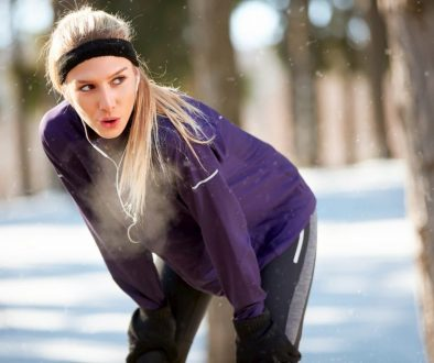 respiration sportif