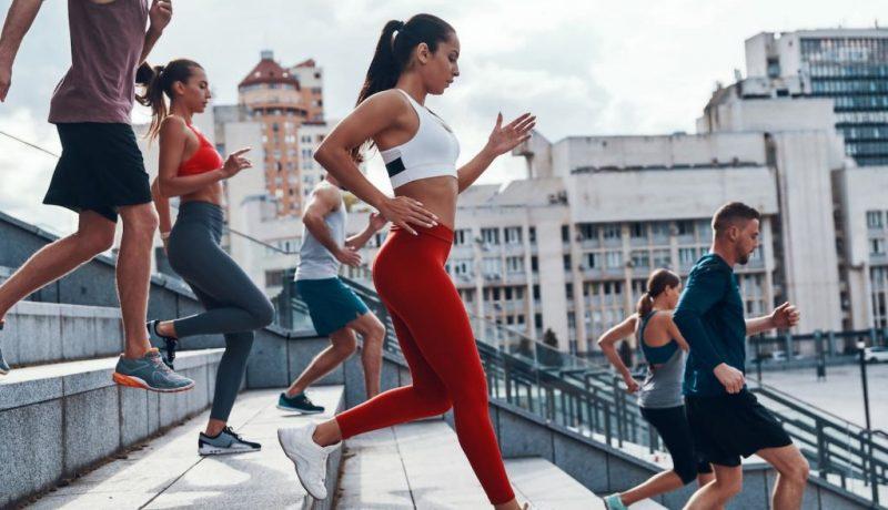 bienfaits santé sport